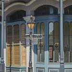 """New Orleans Ursulines"" by awsheffield"