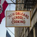 """New Orleans School of Cooking"" by awsheffield"