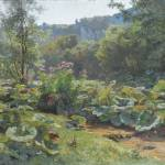 """MARIE-VICTOR-EMILE ISENBART ; COLTSFOOT, DOUBS"" by motionage"