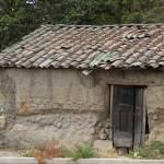 """2016-08-14 Door in an Adobe House"" by rhamm"