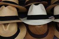 Handmade Straw Hats