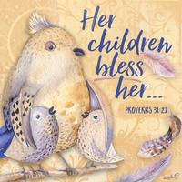 Children Bless - 2 babies