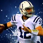 """Andrew Luck"" by taylansoyturk"