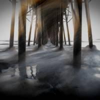 Floating Pier Art Prints & Posters by Brandon Colbert