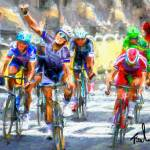 """finish 1"" by ArtbySachse"