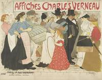 The Street (La rue), poster for the printer Charle
