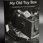 """Old toys book LR"" by bobbyb236"