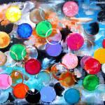 """Abstract Etude"" by galina"