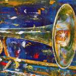"""Trombone"" by creese"