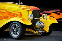 1932 Ford 'Fire with Fire' Coupe