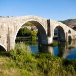 """Trebinje Bridge"" by raetucker"