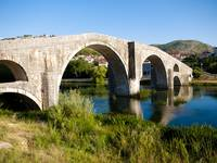 Trebinje Bridge