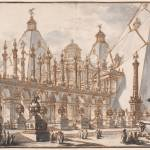 """Charles-Michel-Ange Challes 1718-1778 Architectura"" by motionage"