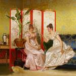 """""""CHARLES JOSEPH FREDERIC SOULACROIX (1825-1889) An"""" by motionage"""