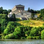 """Walhalla Memorial"" by TomGomez"