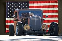 1936 Chevrolet 'Patriot' Pickup