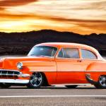 """1954 Chevrolet"