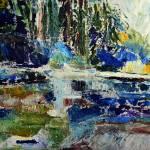 """AP-022 Landscape"" by cneartgallery"