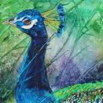 """Birds_Eye_View"" by DianaNadalFineArt"