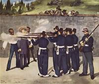 Edouard Manet painting 4