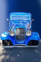 1932 Ford 'Little Blue' Coupe III