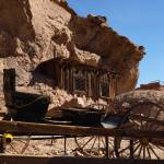 """Sunsets Sunrises Family and Calico Ghost Town 132"" by Wintercreeks"