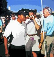 Tiger Woods - 21 Years of Age