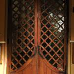 """""""Church Door with Iron"""" by janesprints"""