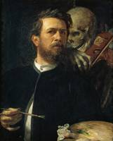 altesnational.self-portrait-with-death-playing-the