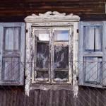 """""""Village Window"""" by janesprints"""