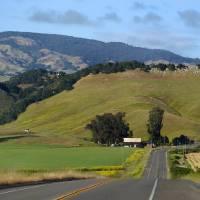 California Hills Art Prints & Posters by Gordon Beck