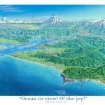 """""""Lewis & Clark Print"""" by jamesniehuesmaps"""