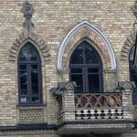 """Church balcony"" by janesprints"