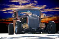 1936 Chevy Pickup I