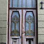 """""""WHite Double Door"""" by janesprints"""