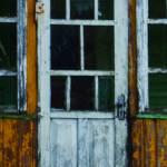"""""""Rural Door"""" by janesprints"""