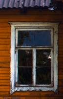 Rural WIndow