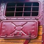 """Train Window"" by janesprints"