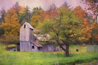 That Old Gray Barn