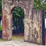 """Archway in Kaunas"" by janesprints"