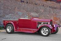 1929 Ford 'Stonewall' Roadster Pickup