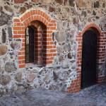 """""""Door and Window Castle Trakai"""" by janesprints"""