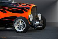 1932 Ford 'Hell Boy' Coupe II