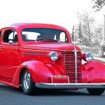 """1937 Chevrolet"