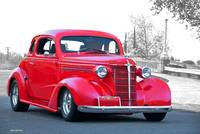 1938 Chevrolet 'Business' Coupe
