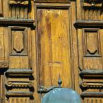 """Door frame detail"" by janesprints"