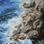 """""""Costa Brava I"""" by Fiorello"""