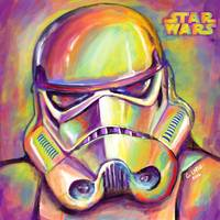 Storm Trooper Star Wars