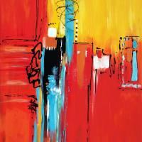 Free Fallin' Art Prints & Posters by Maggie Bernet