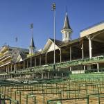 """Churchill Downs"" by PaulCoco"